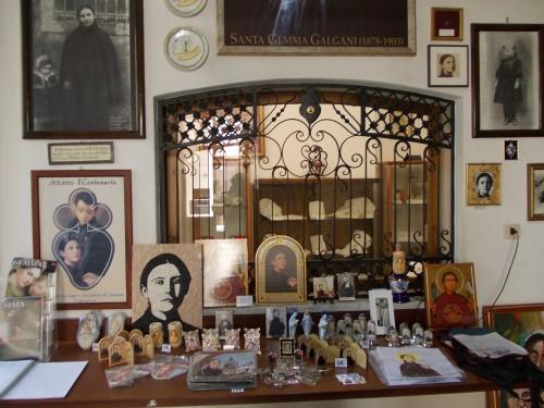 Saint Gemma Galgani: Mystic Saint or mental case? (6/6)