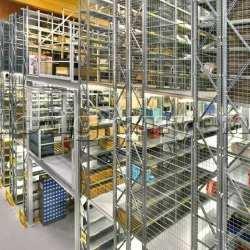 Sàn tầng lửng Multi-Tier (4)