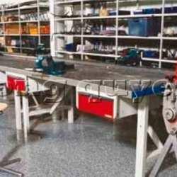 Bàn sản xuất bàn lắp ráp bàn công nghiệp (4)