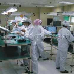 Bàn sản xuất bàn lắp ráp bàn công nghiệp (8)
