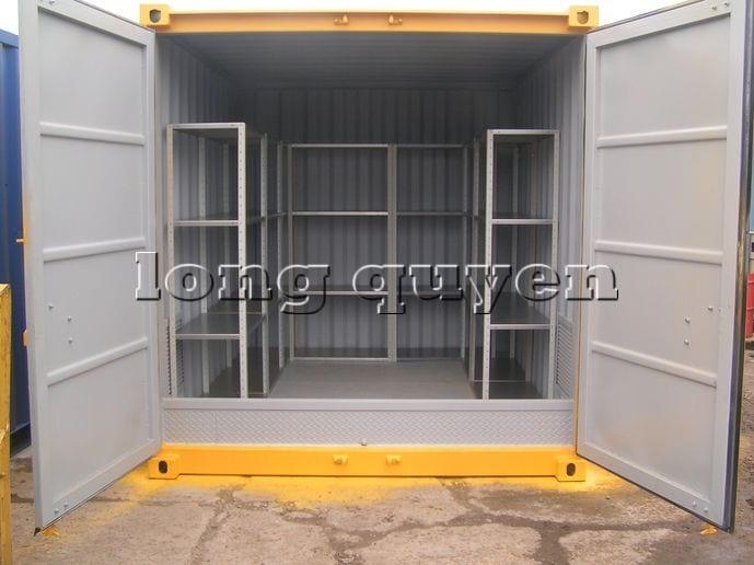 Kho nho an toan kieu container (3)