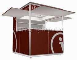 Kios bán hàng di động nhà lắp ghép (5)