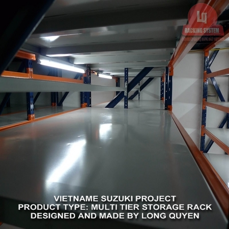 LQ suzuki storage h