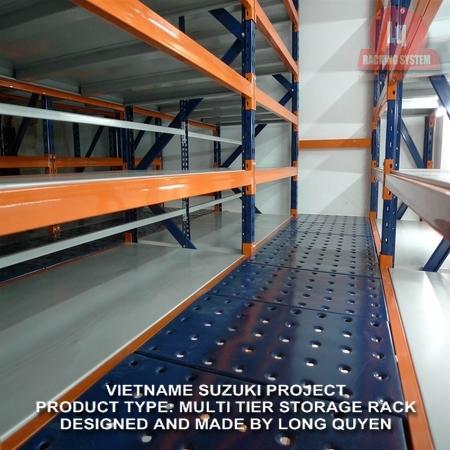 LQ suzuki storage b