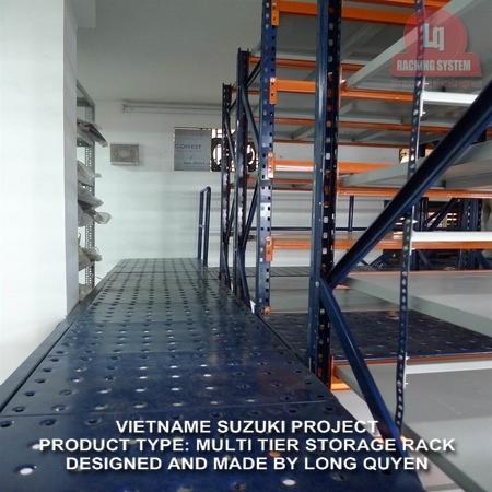 LQ suzuki storage c