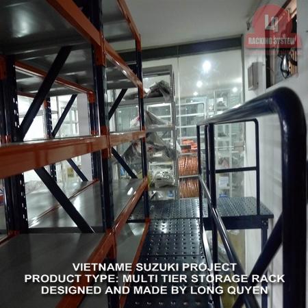 LQ suzuki storage e