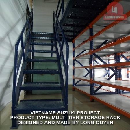 LQ suzuki storage i