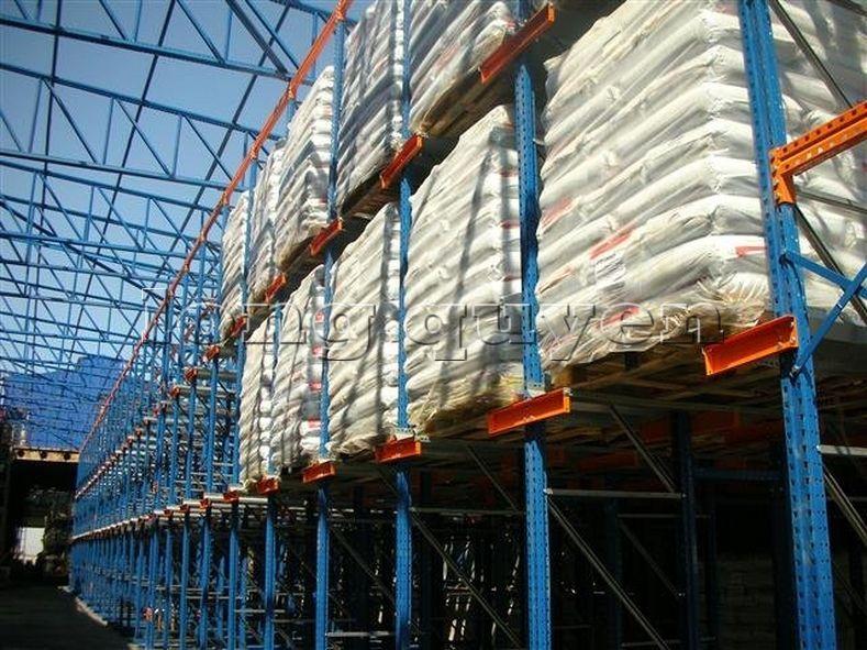 Giá Kệ Pallet Làm Nhà Kho Self Rack Warehouses (4)_compressed