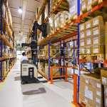 Giá Kệ Để Pallet Truyền Thống (Conventional Pallet Rack)