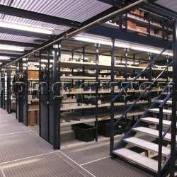 Sàn tầng lửng Catwalk (2)