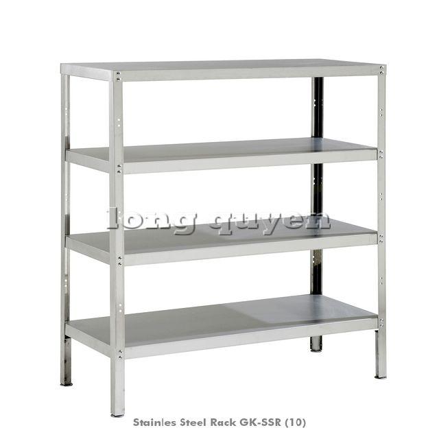 Stainles Steel Rack GK-SSR (10)