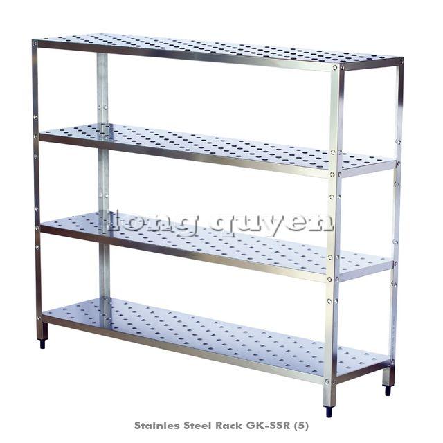 Stainles Steel Rack GK-SSR (5)