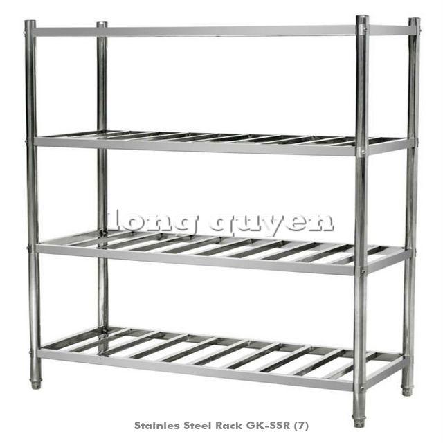 Stainles Steel Rack GK-SSR (7)