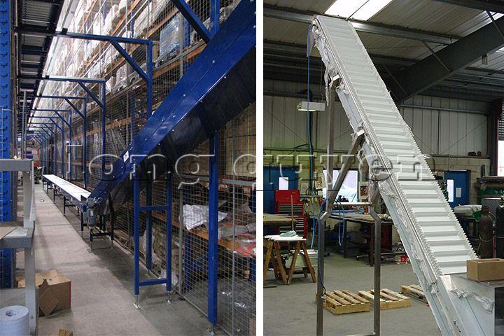 Băng chuyền băng tải dây đai công nghiệp (5)