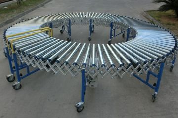 Flexible Power Conveyor