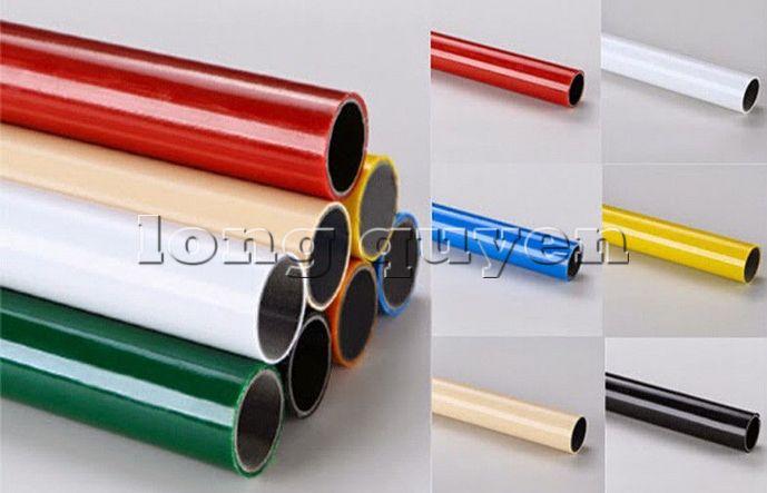 Hệ thống ống thép lắp ráp với khớp nối lắp ráp đa năng (1)