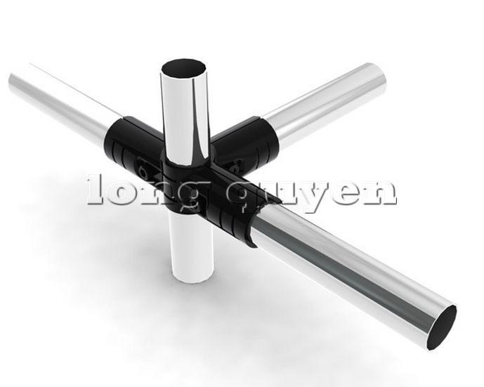 Hệ thống ống thép lắp ráp với khớp nối lắp ráp đa năng (3)