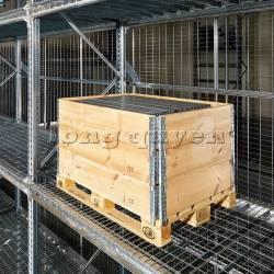 Sàn lưới giá kệ để hàng giá kệ chứa hàng pallet