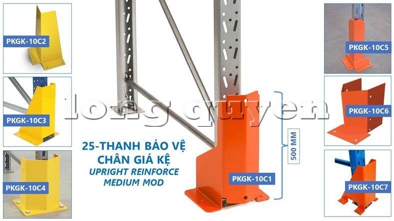 30 Phụ kiện giá kệ chứa hàng kệ kho hàng lắp ráp công nghiệp (Phần III) (5)