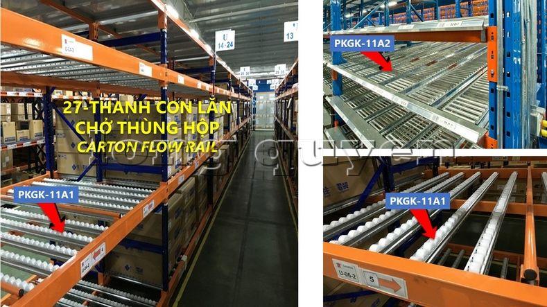 30 Phụ kiện giá kệ chứa hàng kệ kho hàng lắp ráp công nghiệp (Phần III) (7)