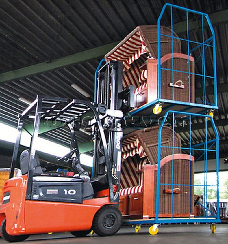 Giá kệ chứa hàng nội thất TSR-0909 (xếp chồng, vận chuyển, lưu trữ) (1)