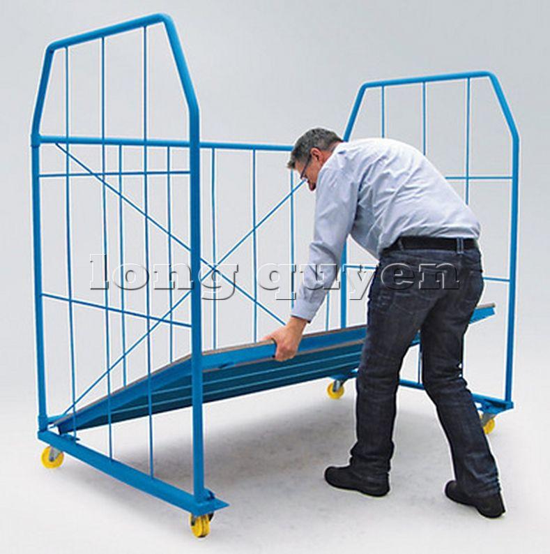 Giá kệ chứa hàng nội thất TSR-0909 (xếp chồng, vận chuyển, lưu trữ) (3)