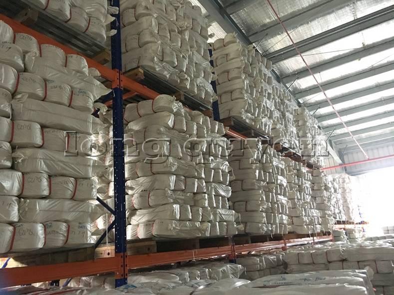 Giá kệ sắt để hàng kệ lắp ráp tại công ty Yulun10