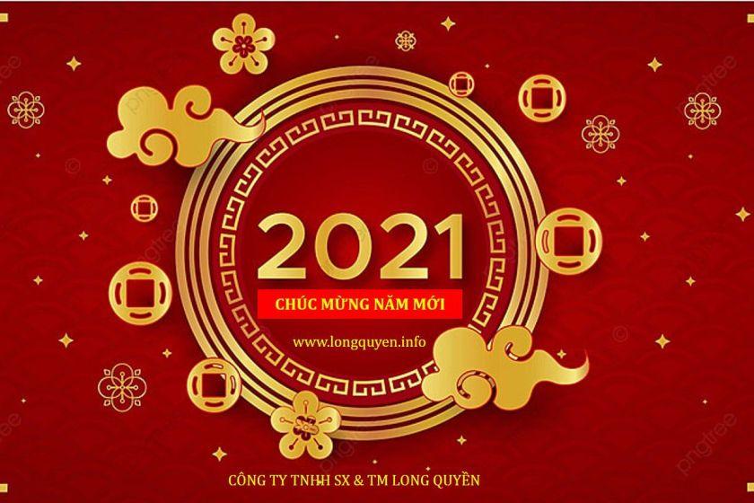 Lịch Nghỉ Tết Nguyên Đán 2021