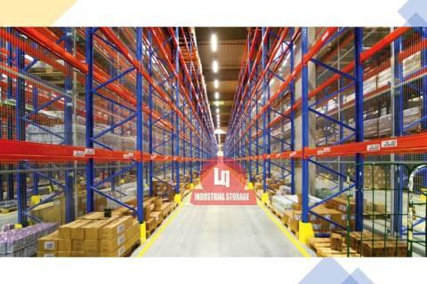 Bố trí nhà xưởng hiện đại theo tiêu chuẩn sản xuất quốc tế (2)