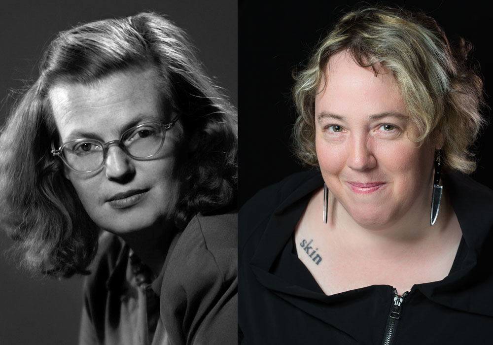 The Summer People of Shirley Jackson and Kelly Link Shirley Jackson and Kelly Link