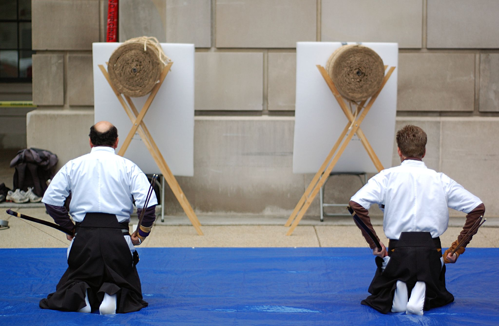 On Mastery: Learning Kyudo — One of Japan's Oldest and Most Respected Martial Arts