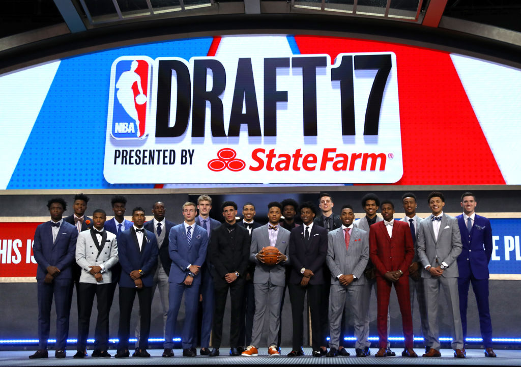 The Fading Relevance of the NBA Draft