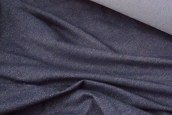 rozważam zakup granatowego dżinsu sukienkowego...