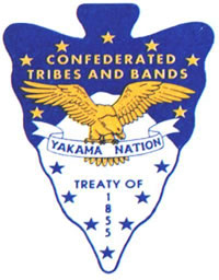 Yakama Nation logo