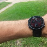 Garmin 735XT GPS watch review
