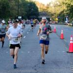 42nd Marine Corps Marathon, an honor and a challenge