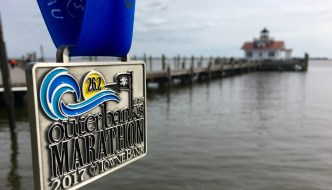 28 days later, Outer Banks Marathon wraps up wild racing month
