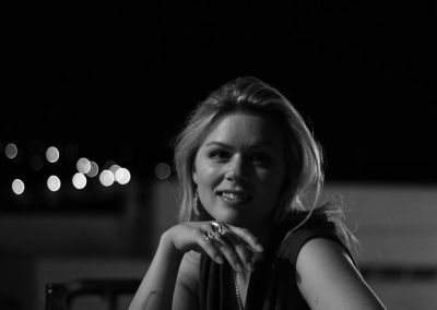 Marijtje's looks