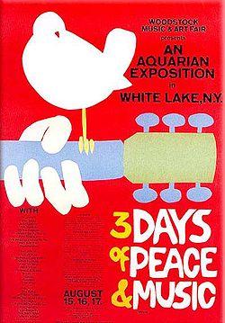 Woodstock 40TH Anniversary