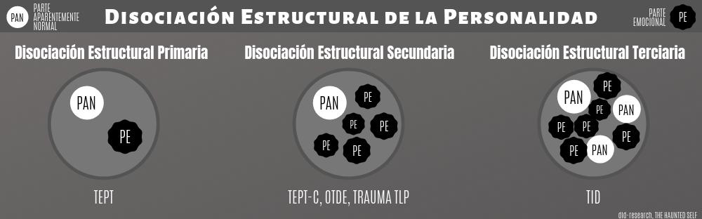 Disociacion Estructural
