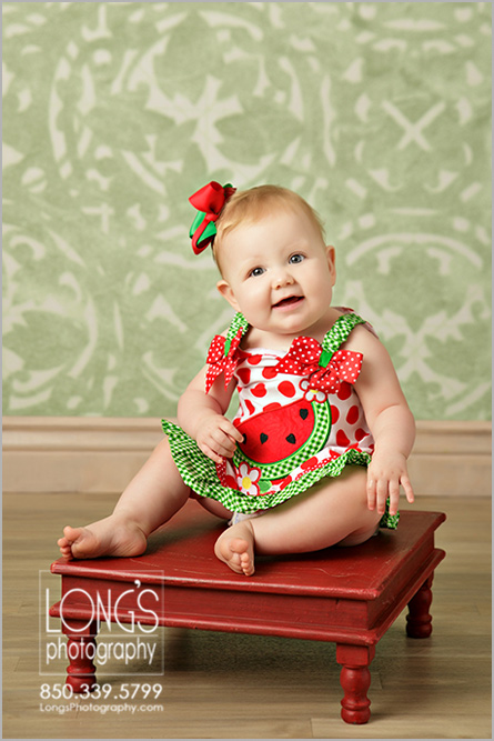 baby photos tallahassee