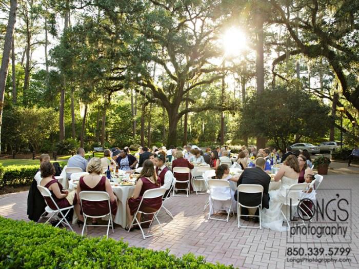 Wedding photography Tallahassee