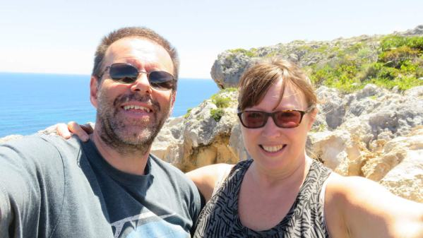 Exploring the spectacularly rugged southern coast of Western Australia