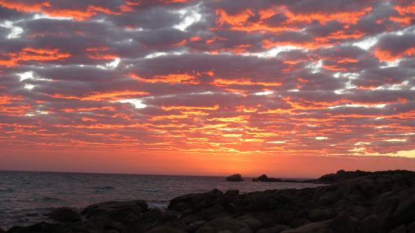 Just another Western Australia sunset !!