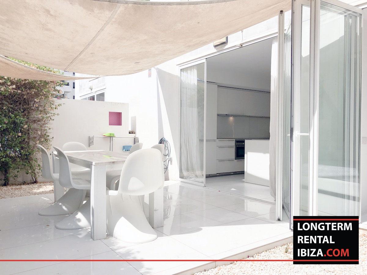 long term rental ibiza