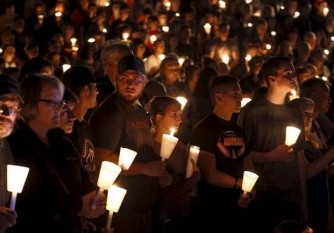 Mass Shootings - Umpqua Community College, Roseburg, OR