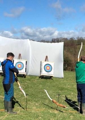 Archery Activity