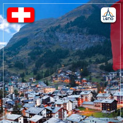 Vizesi İsvicre