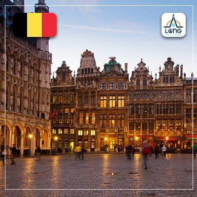 Vizesi Belçika