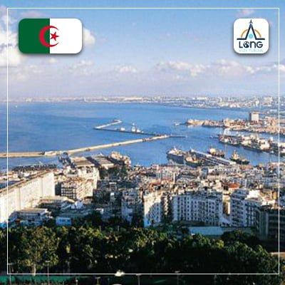 Vizesi Cezayir